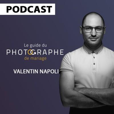 """Avoir un style """"sur-mesure"""" en photographie avec Valentin Napoli cover"""