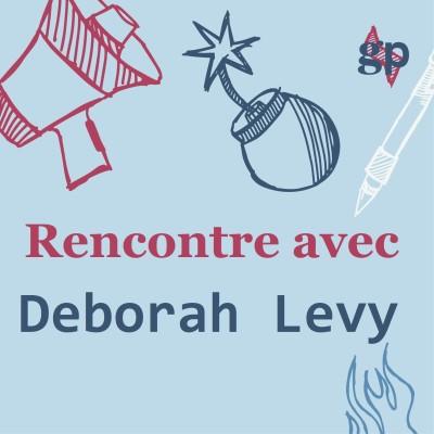 L'autobiographie en mouvement avec Deborah Levy cover