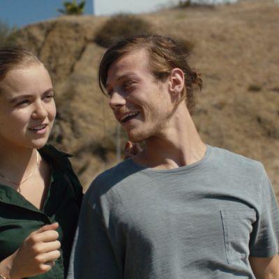image Interview des Réalisateurs du film NOUS LES COYOTES : Marco La Via et Hanna Ladoul