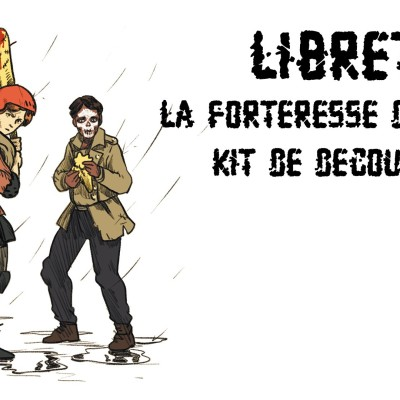 image [FR] JDR - Libreté 🌃 La Forteresse des Nuées