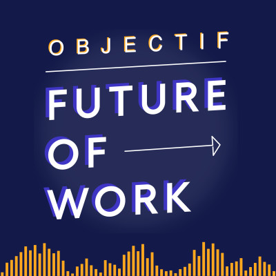 Objectif Future of Work cover