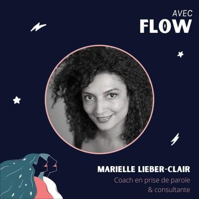 AF   #9 - Entretien avec Marielle Lieber-Claire - Reprendre possession de son corps et sa voix - Thema Et la vie pro cover