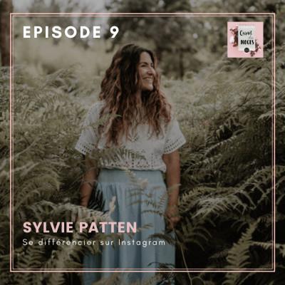 #9 - Sylvie, faire la différence sur Instagram cover