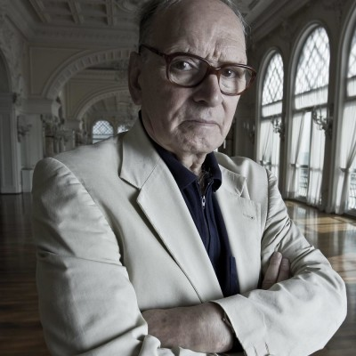 213Rock Podcast BoudjRock The Story of Ennio Morricone 07 07 2020 cover