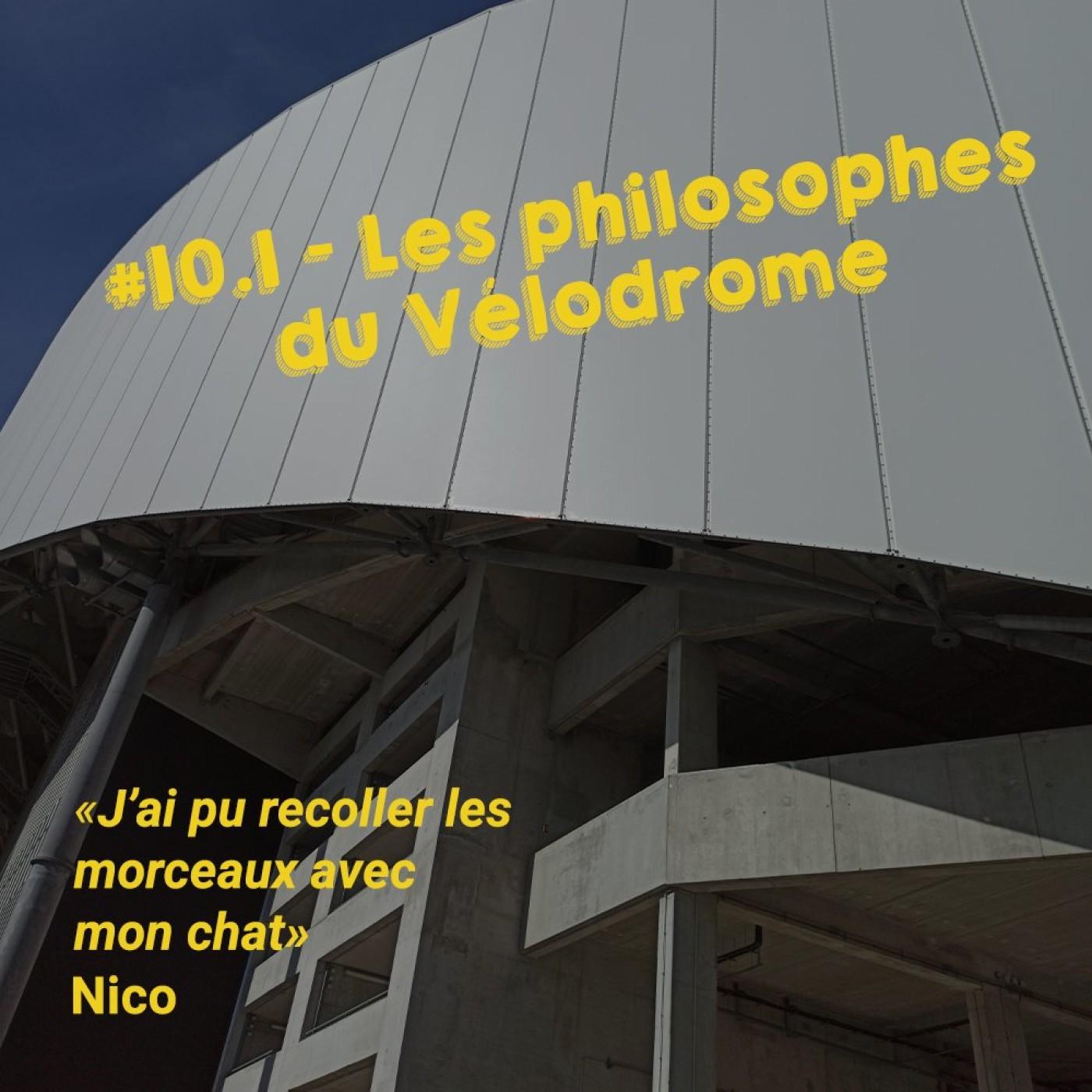 #10.1 Les philosophes du Vélodro