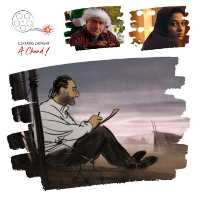 Josep - Mon Grand Père Et Moi - Yalda, La Nuit Du Pardon - Stripped cover
