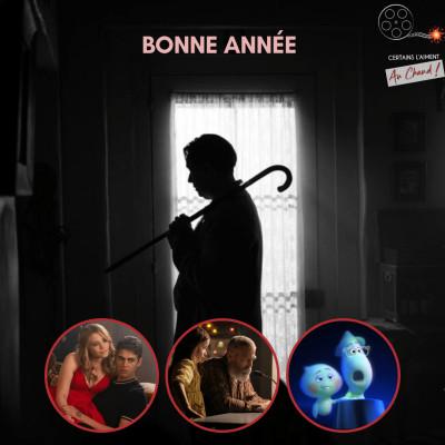Soul - Mank - Minuit dans l'Univers - After Chap 2 - Nos Attentes pour les Sorties Cinéma 2021 cover