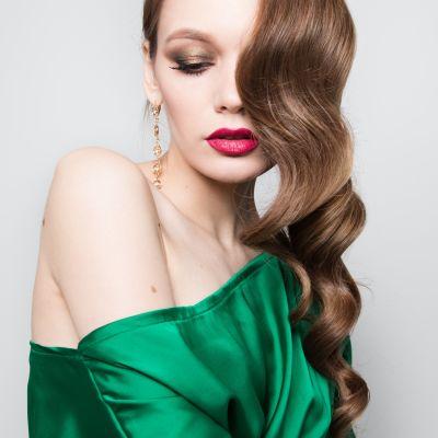 image Mary B se confie sur les cheveux fins et ses astuces volume