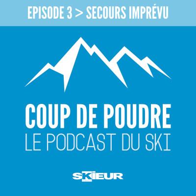 Ep3 - Dom Daher, secours imprévu cover