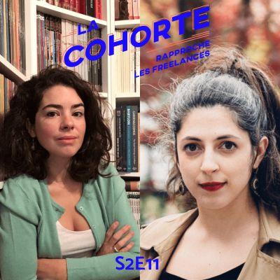 La Cohorte/ S2E11/ Travailler en binôme - Partie 1 cover