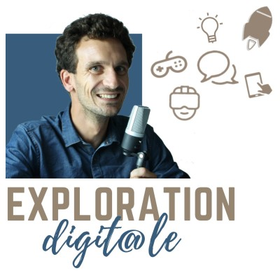 Exploration Digitale cover