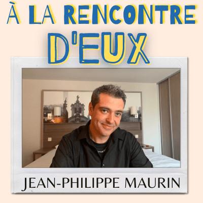 #4. Jean-Philippe Maurin - Dessinateur de dentelle cover