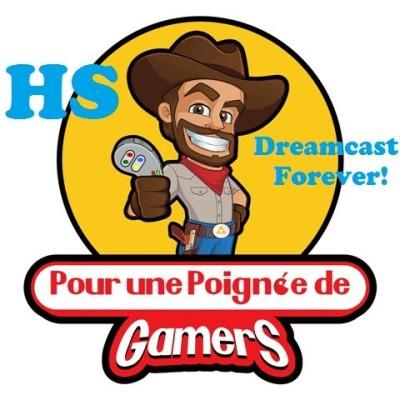 image Hors Série-Dreamcast Forever!