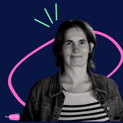 #20 Démystifier le sujet de la Data pour mieux le comprendre, avec Emmanuelle ROUX cover