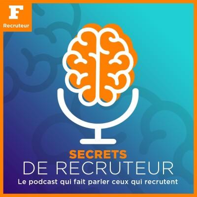 Secrets de recruteur cover