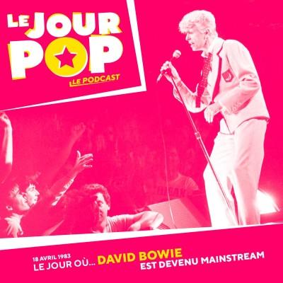 David Bowie : le jour où il est devenu mainstream cover