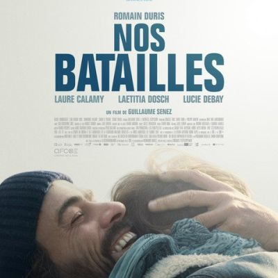 image CINE PARLER #10 | Critique du film NOS BATAILLES | Bobo Léon