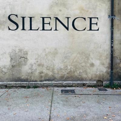 L'Art de l'écoute | Sur le silence cover