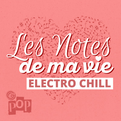 Electro Chill - 001 cover