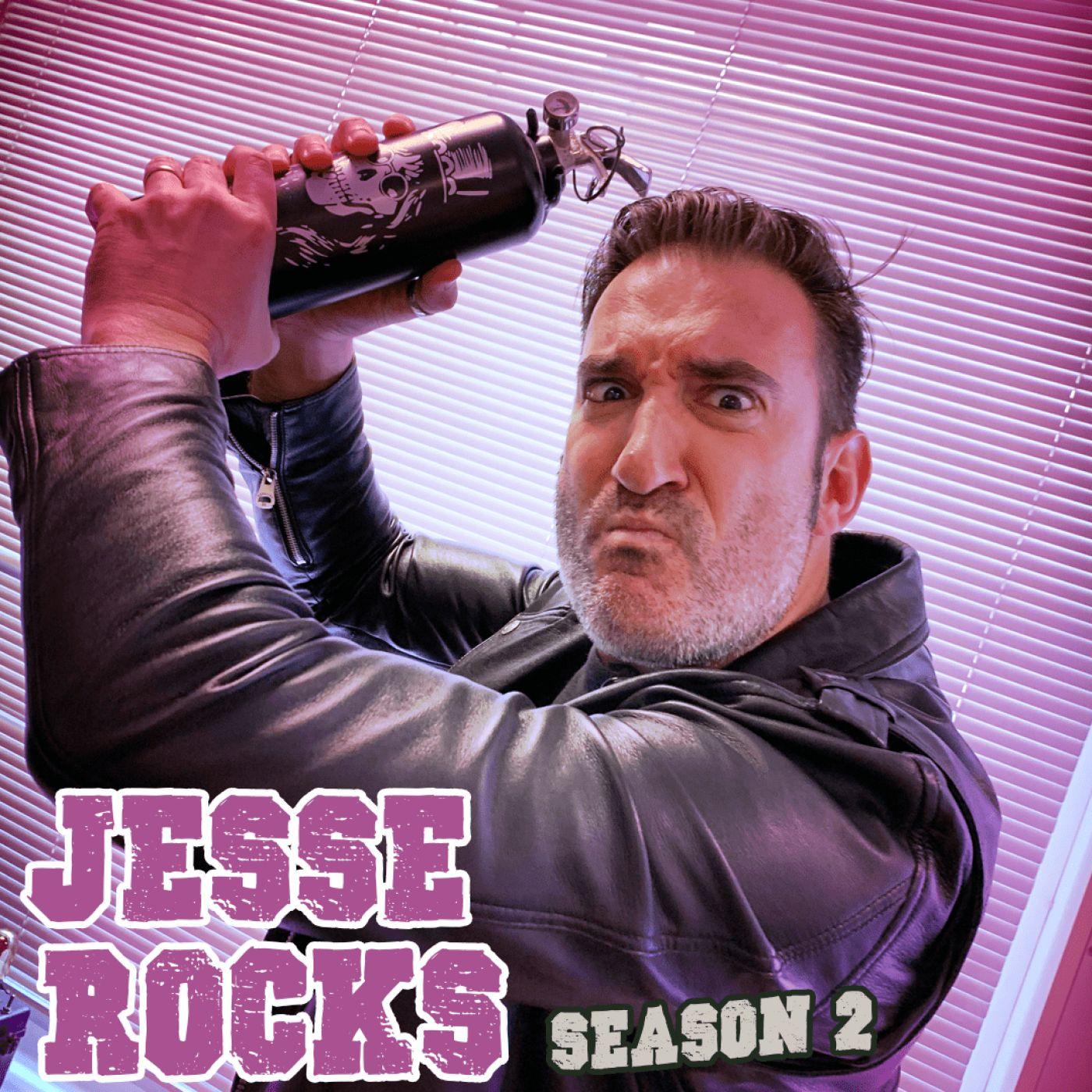 Jesse Rocks #25 Saison 2