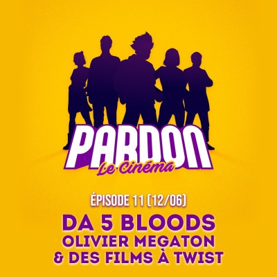 DA 5 BLOODS & DES FILMS À TWIST