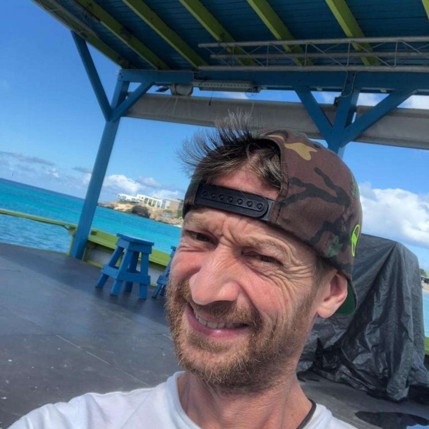 Matthieu raconte son installation a st Martin et parle d'Irma - 28 03 2021 - StereoChic Radio