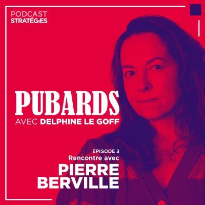 Episode 3 : Pierre Berville, le conteur de l'âge d'or cover