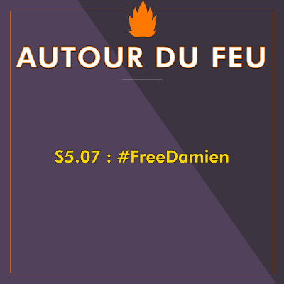 5.07 #FreeDa cover
