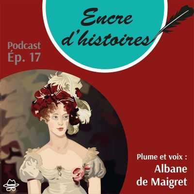 Épisode 17 : La duchesse de Berry : itinéraire d'une héroïne romanesque cover