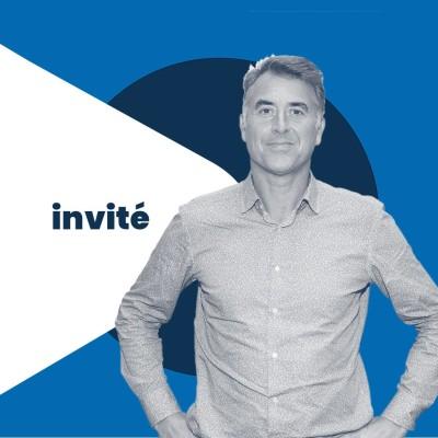 Gregory Brussot : un créateur d'événements sportifs | Grégory Brussot, Co-directeur et fondateur, Exaequo Communication. cover