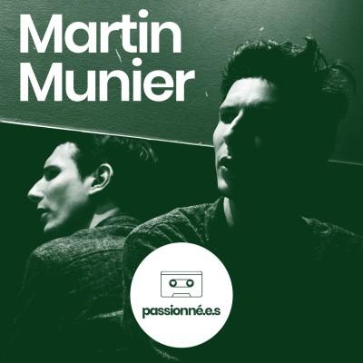 Passionné.es EP2 : faire vivre un club en 2020, avec Martin Munier cover