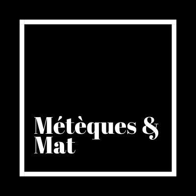 Métèques et mat - épisode pilote cover