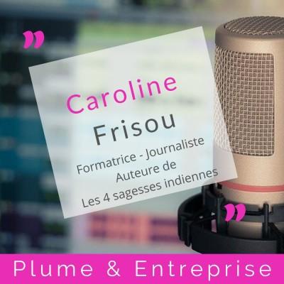 image # 4 Caroline FRISOU