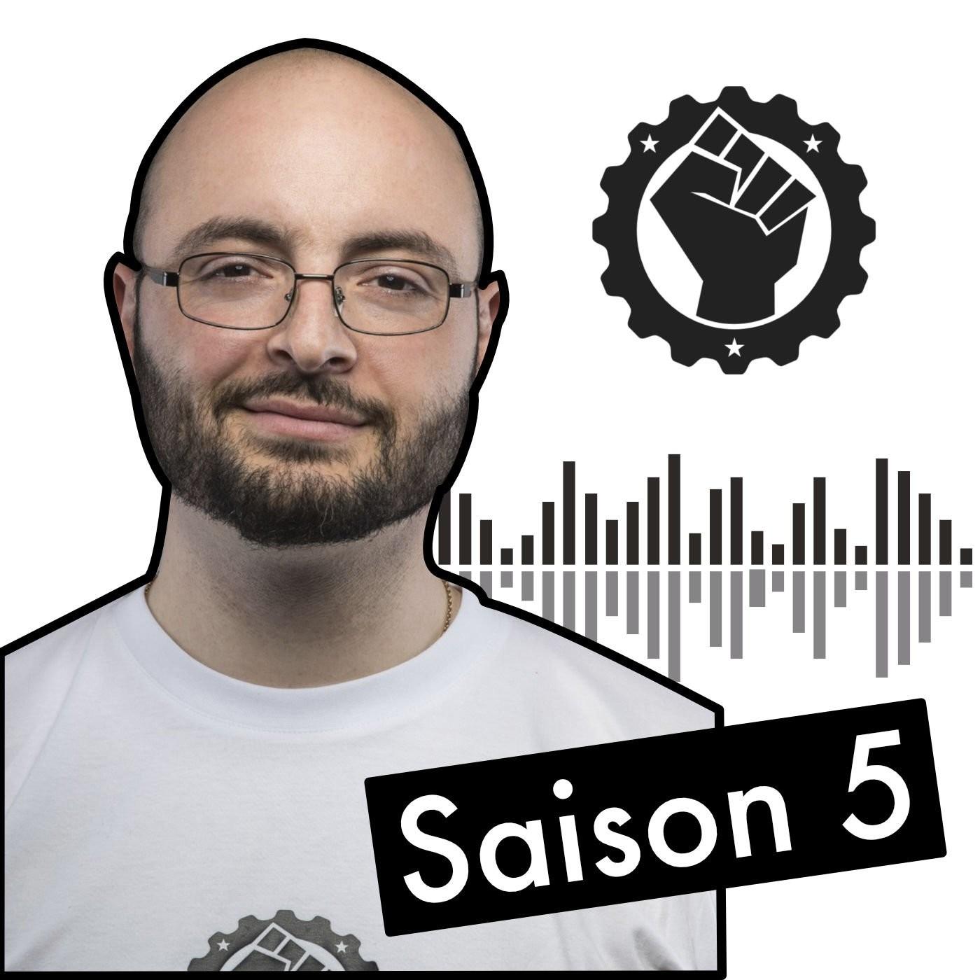 Réussir le démarrage de sa startup avec Lucas Bertola