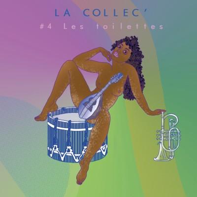 Cover' show Les Toilettes
