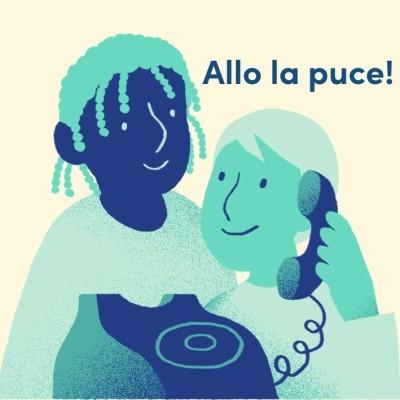 Allo la puce - Symptômes, différence entre adultes et enfants, verrue, et superhéro.ine.s cover