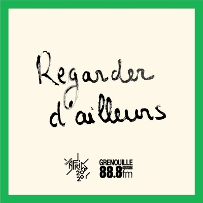 Image of the show Africa 2020 - Radio Grenouille