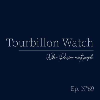 Episode 69 : Entretien avec Vianney Halter, Horloger Indépend cover