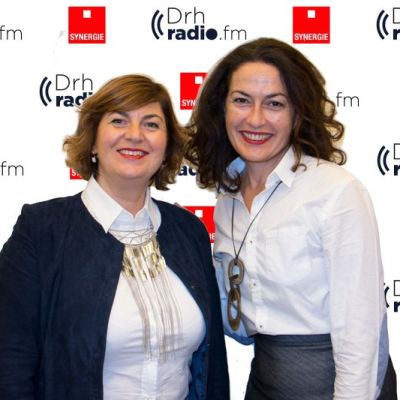 image Sandra Le Grand et Valérie Falala, YAPUKA