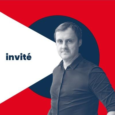 L'entreprenariat : l'espoir d'un avenir différent | Thierry Petit, Co-Fondateur et Co-CEO de showroomprive.com cover