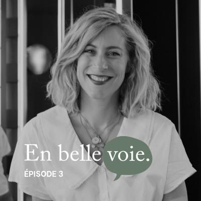 #3 Mélanie Agazzone, directrice communication Instagram cover