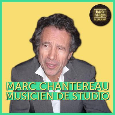 #10 Marc Chantereau, musicien de studio cover