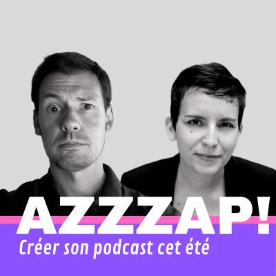 Blog- fin de la saison 2 : comment créer son podcast cet été ? cover