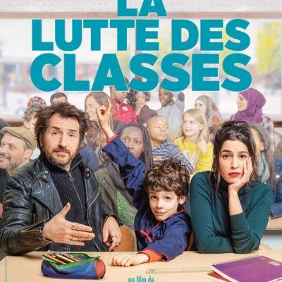 image Critique du Film LA LUTTE DES CLASSES