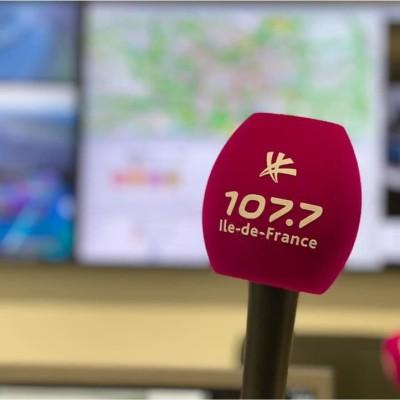 Fête de la radio : Sanef 107.7 sur le DAB+, une révolution cover