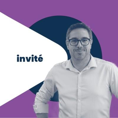 As a Guest : la solution pour les invendus hôtelier | Damien Montembault, Co-fondateur d'as a Guest cover
