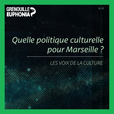 Image of the show Les Voix de la Culture - Radio Grenouille