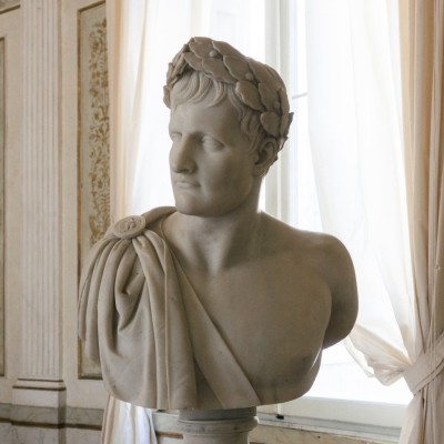 Napoléon et Dostoïevski - Anna Moretti cover
