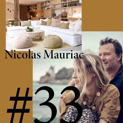 "image #33 Nicolas Mauriac (Maison de Vacances) ""Le marketing ne dicte pas nos créations"""
