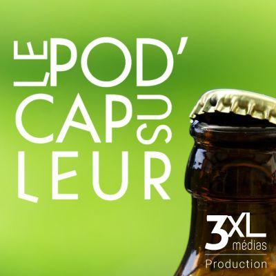 image Le pod'capsuleur Saison 1 [TEASER]